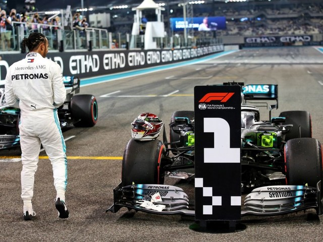 F1, Lewis Hamilton ha vinto il Power Rankings 2019! Verstappen si arrende in volata, Leclerc 5°: cos'è questa classifica?