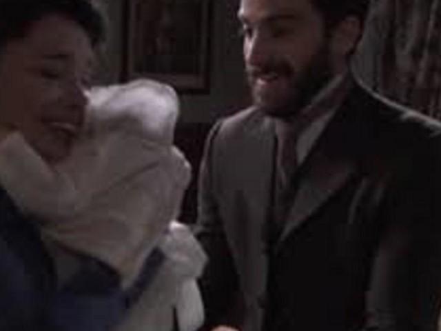 Un vita, spoiler del 19 agosto: Blanca e Diego ritrovano Moises