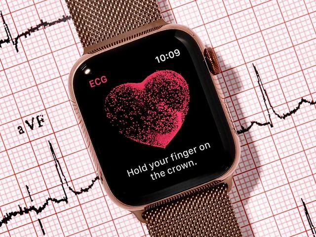 Apple Watch può aiutare a rilevare il coronavirus prima che compaiano sintomi