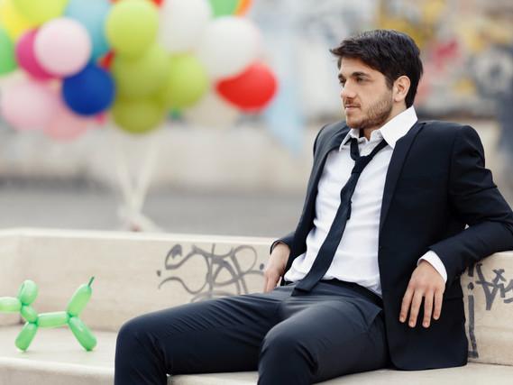 Mirkoeilcane presenta 'Secondo me': al via gli appuntamenti instore poi il tour DATE