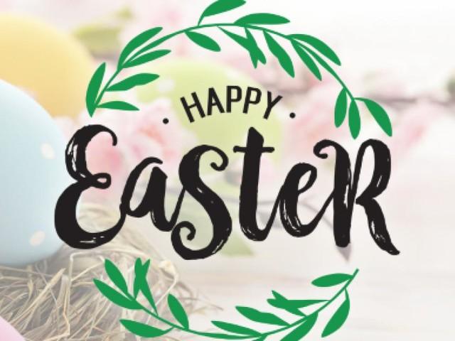 Buona Pasqua: le 10 frasi più belle da inviare ai vostri cari