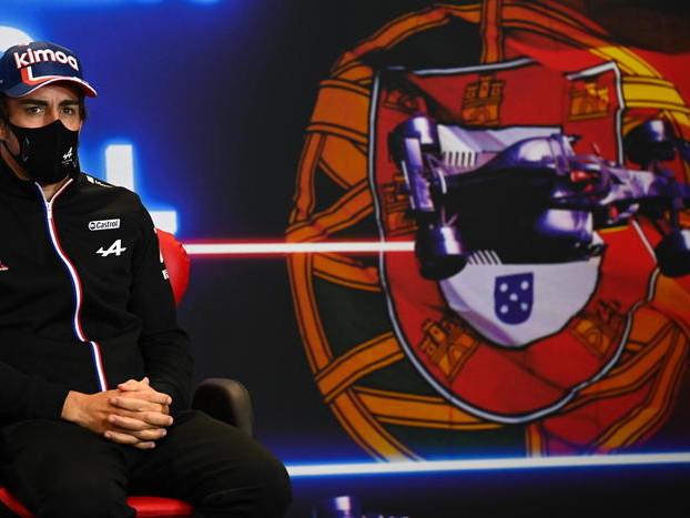 """F1: Alonso """"tornare a correre in Spagna mi entusiasma"""""""