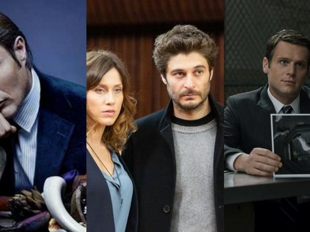 Le migliori serie tv thriller, da Hannibal a La Porta Rossa e Mindhunter