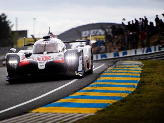 24 Ore di Le Mans - Toyota al top: Alonso, Buemi e Nakajima campioni