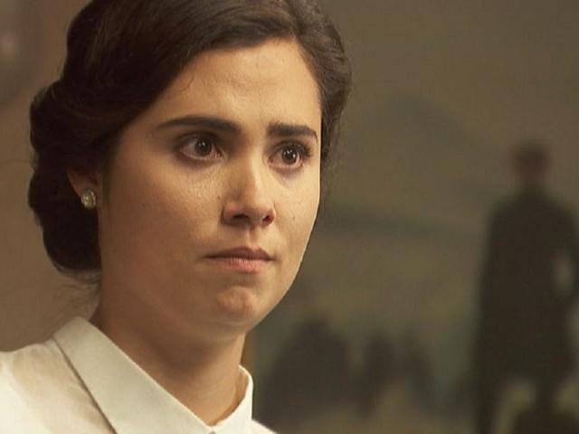 Spoiler Il Segreto, Maria a Gonzalo: 'Esperanza e Beltran sono morti per colpa tua'