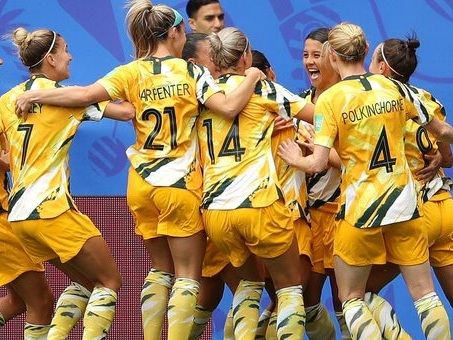 Australia, storico accordo: stessi premi per le Nazionali di calcio maschile e femminile