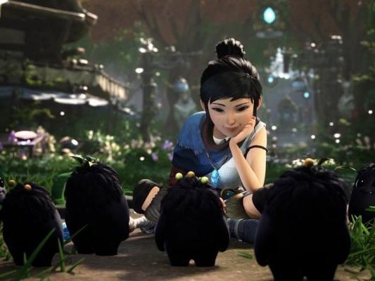 Kena: Bridge of Spirits, l'anteprima con le novità dello State of Play - Anteprima - PS5