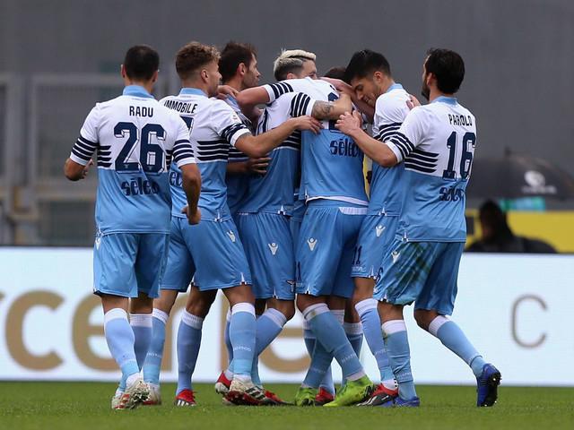 Lazio schiacciasassi – I numeri dei biancocelesti contro il Parma