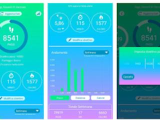 Miglior Contapassi Android del 2019