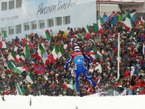 L'Italia è grande: Valbusa-Di Centa-Piller Cottrer-Zorzi, i moschettieri d'oro di Torino 2006