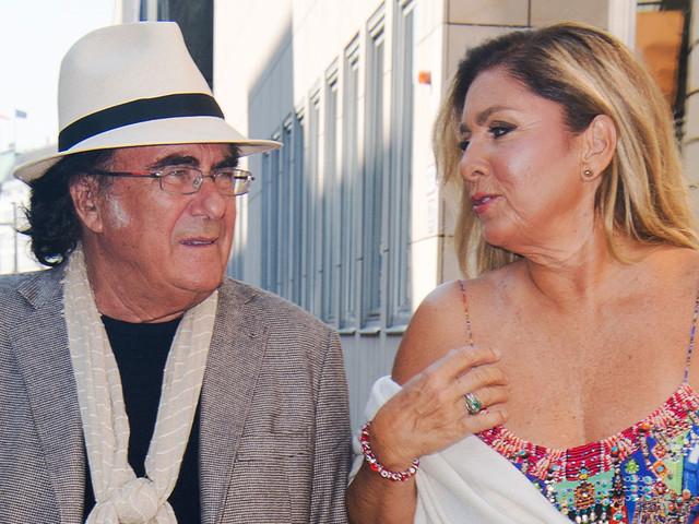 """Romina Power: Albano Carrisi confessa """"Gli anni con lei sono stati indimenticabili e irripetibili"""""""