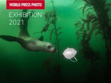 World Press Photo Exhibition 2021 a Palazzo Madama