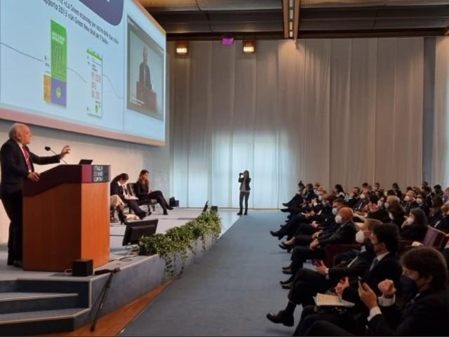 Stati generali della green economy, Ronchi: «Sulle rinnovabili ci siamo fermati»