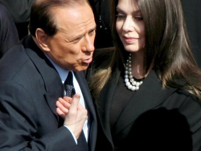 Niente assegno per Veronica Berlusconi vince la causa «Fa già una vita agiata»