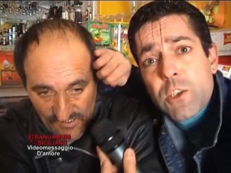 Stranuamuri Sicilianu: Tutti dicono I love you ha già un rivale?