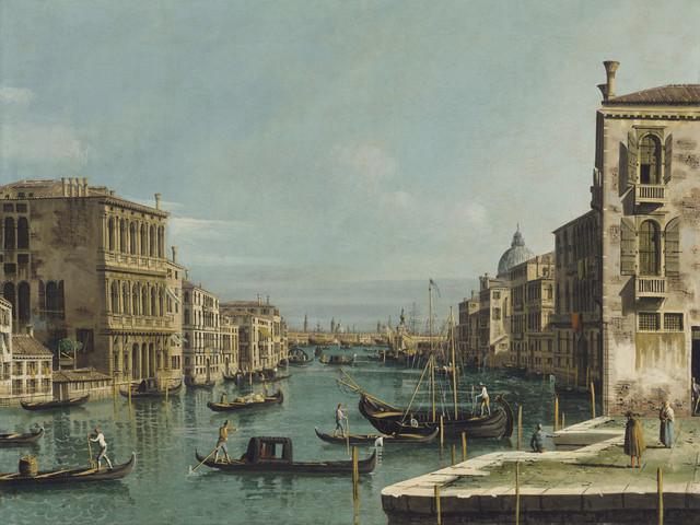 Da Artemisia a Hackert: la collezione dell'antiquario Cesare Lampronti alla Reggia di Caserta