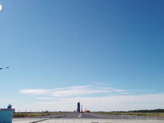 Spazio, decolla il razzo cinese che portera' l'equipaggio alla stazione orbitante