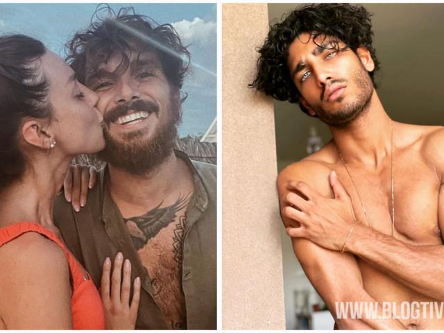 Andrea Cerioli e Arianna Cirrincione, nuovo attacco di Akash dopo l'Isola: ecco le sue parole