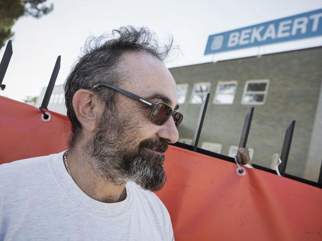 Parlano i lavoratori Bekaert: rivogliamo la nostra dignità