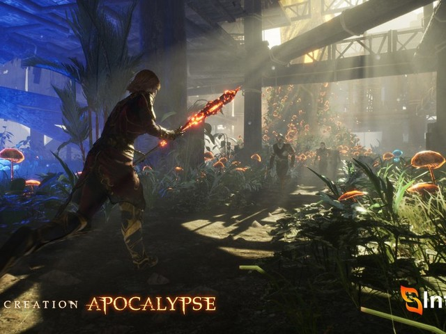 Ashes of Creation Apocalypse è pronto a debuttare su Steam in accesso anticipato