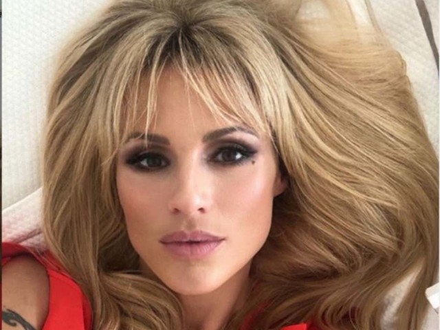 """Michelle Hunziker svela: """"Cosa è successo dietro le quinte di Amici Celebrities"""""""