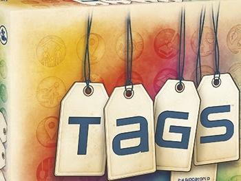 Tags [Recensione]