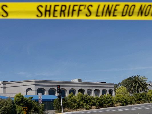 L'attentatore della sinagoga si è ispirato alla strage di Christchurch