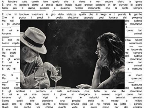 Quelli che restano – Elisa e Francesco De Gregori – Con Testo