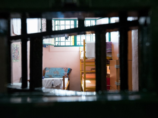 In Campania 7 detenuti ricoverati in ospedale per Covid e 144 positivi nelle carceri al 1 dicembre