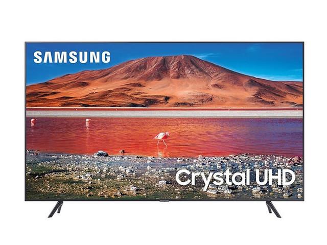 TV LED smart Samsung UE50TU7190/7099 in mega offerta: da esselunga al prezzo di 349 euro!