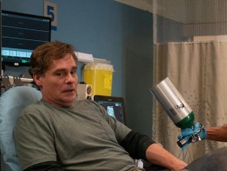 Robert Sean Leonard in The Good Doctor 3 per una storica reunion di Dr House M.D.