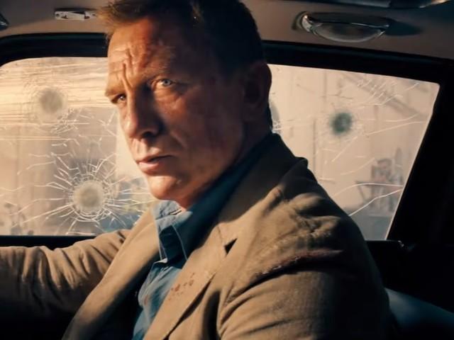 No Time To Die: ecco a voi il primo trailer ufficiale del nuovo film di James Bond!