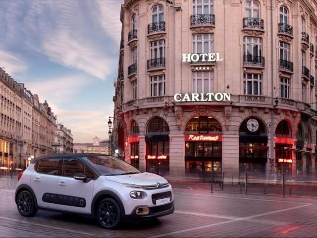 """Citroën celebra i 100 anni con la versione C3 """"Origins"""""""