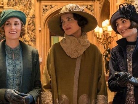 """Via libera al secondo film di Downton Abbey dopo gli incassi al botteghino: """"Serve una nuova idea"""""""