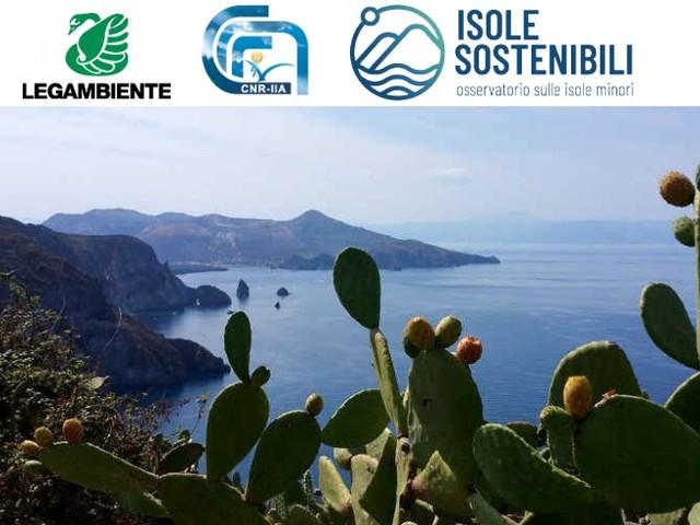 Isole sostenibili: molte ombre, poche luci e buone pratiche nel rapporto di Legambiente e CNR-IIA