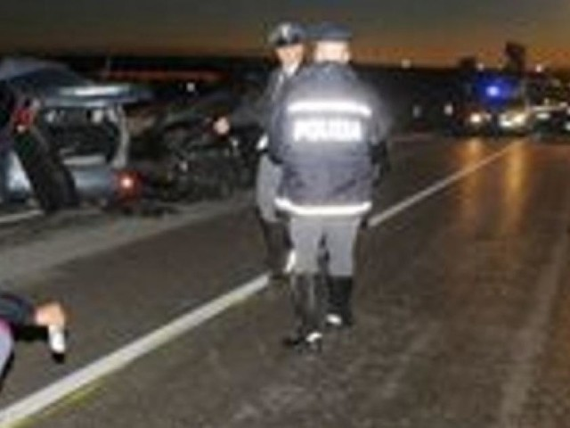 Terribile incidente sull'A16, muore un giovane albanese