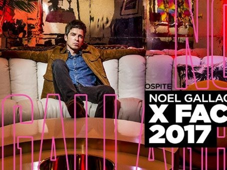 Noel Gallagher a X Factor 2017 apre il 6° Live Show con Don't Look Back in Anger e Holy Mountain (video)