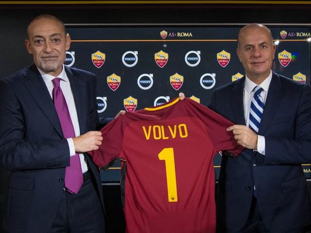Sponsor - Serie A, le Case che scendono in campo