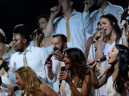 Tanti auguri Greensleeves: «Il coro è uno stile di vita»