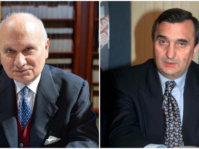 """Processo Gotha, indagati l'ex sottosegretario di An Valentino e l'ex eurodeputato Pirilli. Il pentito: """"So di un incontro a Roma con Fini"""""""