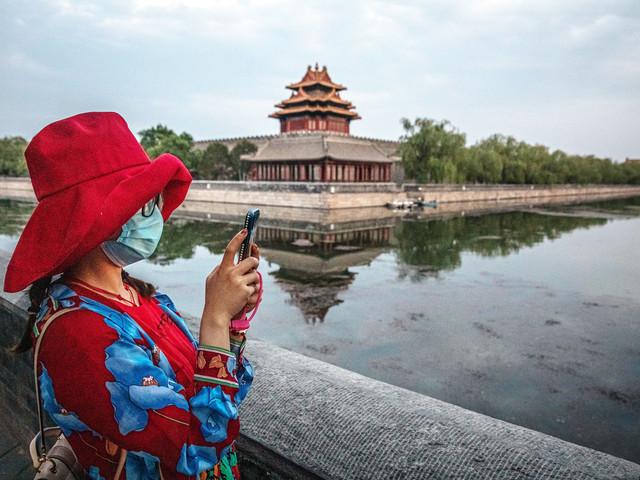 Trasporto aereo cinese in pieno recupero