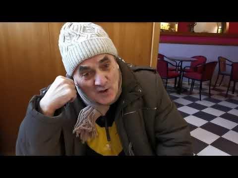 Maurizio Zecca, la storia di una vita: come il sognatore di Dostoevskij