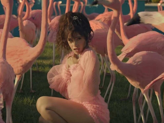 Liar, il nuovo video di Camila Cabello