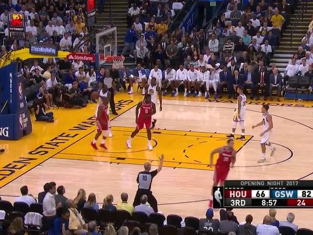 NBA, 11 assist per Chris Paul all'esordio con Houston