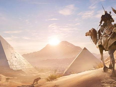 Novità sull'ambientazione moderna di Assassin's Creed Origins, parlano gli sviluppatori