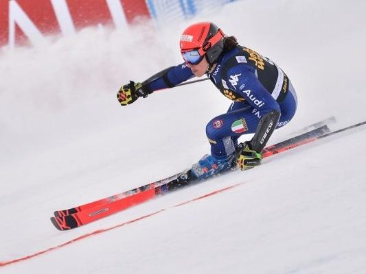 Classifica Coppa del Mondo sci alpino femminile 2020: Federica Brignone a -77 da Mikaela Shiffrin!