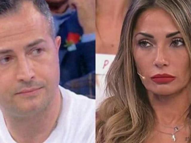 Uomini e Donne 12 novembre: Ida e Riccardo in crisi, Armando insinua che siano infedeli