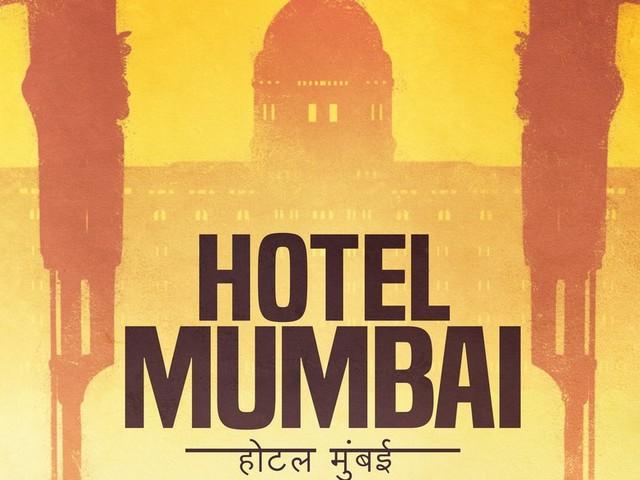 Hotel Mumbai: trailer e poster del film con Armie Hammer e Dev Patel