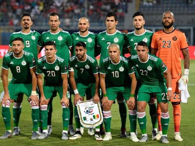 Coppa d'Africa: dove vedere Tanzania Algeria in streaming