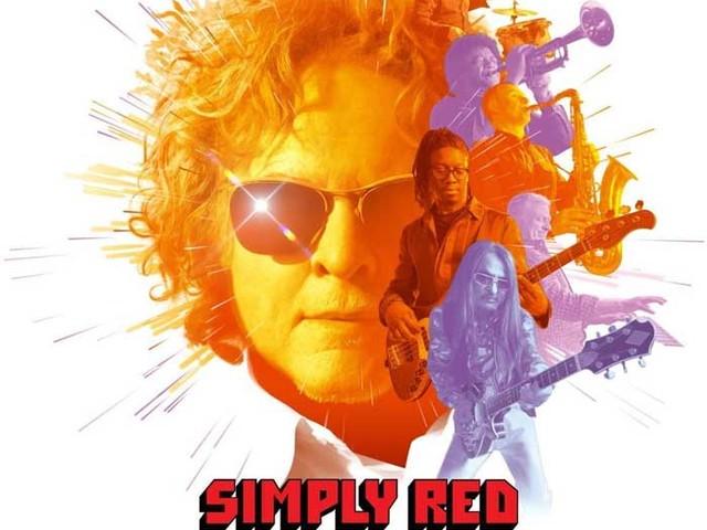 Simply Red – Blue Eyed Soul: titolo delle canzoni nel nuovo album
